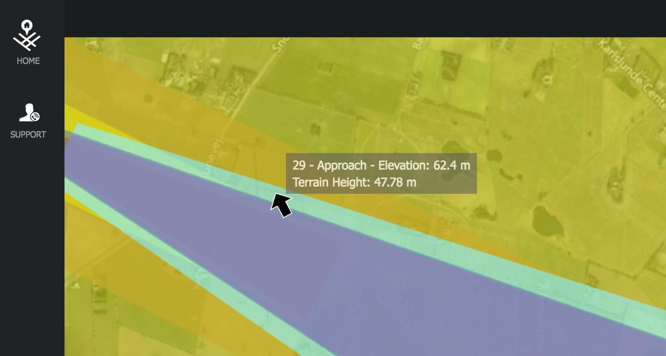 Tooltip terrain information – just released